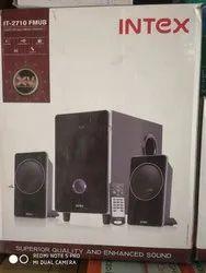 Intex Enhanced Sound