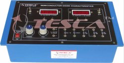 Semiconductor Diode Characteristics Trainer