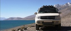 Holiday Package Services For Jeep Safari Tour