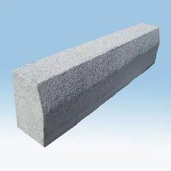 Footpath Concrete Curbing