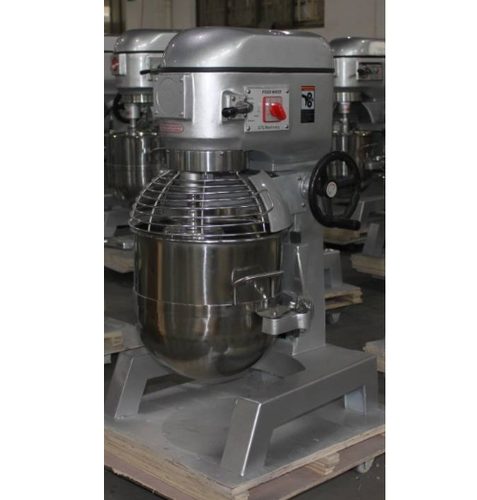 Stainless Steel 30 Litre Planetary Mixer