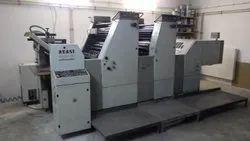 Offset Book Printing