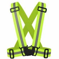 Safety Jacket/Vest Adjustable
