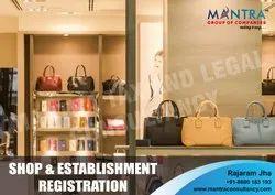Consultant for Shop and Establishment Registration