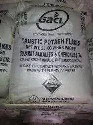 Caustic Potash (GACL)