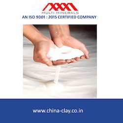 Micro Silica for Glass Industry