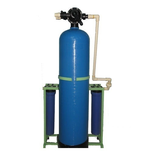 Iron Removal Filter Industrial Iron Removal Filter