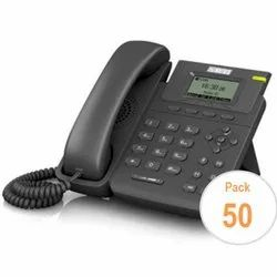 SPARSH VP110 Open SIP Phone with PoE