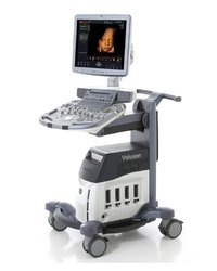 GE Voluson S8 Ultrasound (Refurbished)