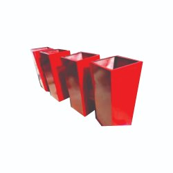FRP Tall Planters
