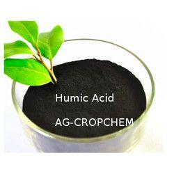 Humic Acid Powder