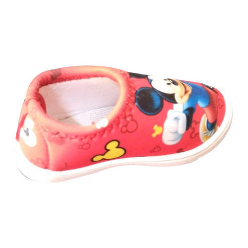 2af39755e10ca Kids Red Stylish Shoes at Rs 80  pair