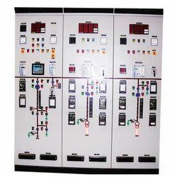 CG Control N Relay Panel