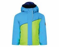 Anjani Girls Jacket