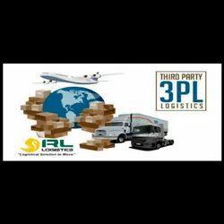 Transport Pan India Third Party Logistics Services