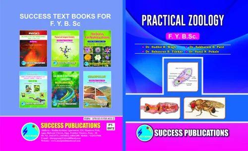 Zoology Practical Handbook