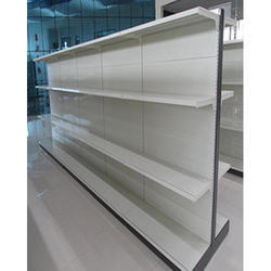 Retail Store Display Rack