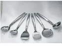 Stainless Steel Kitchen Spoon Set