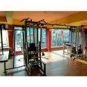 10 Station Multi Gym