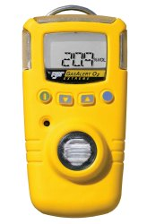 HONEYWELL PORTABLE SINGLE GAS DETECTOR