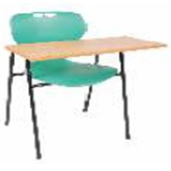 W-003 Student Writing Pad Chair