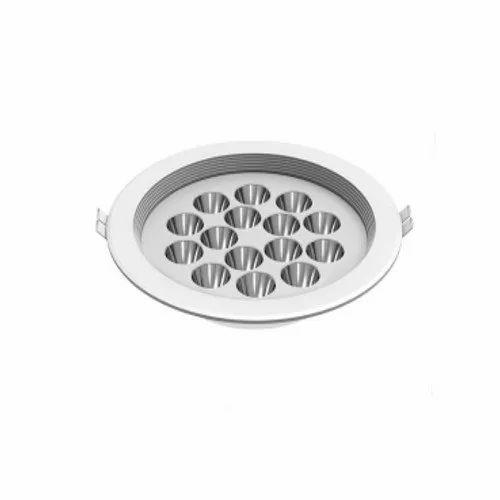 Dumas 50W LED Ceiling Downlight, 120-220 V, 50 W