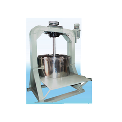 Top Driven Bottom Discharge Centrifuge Machines