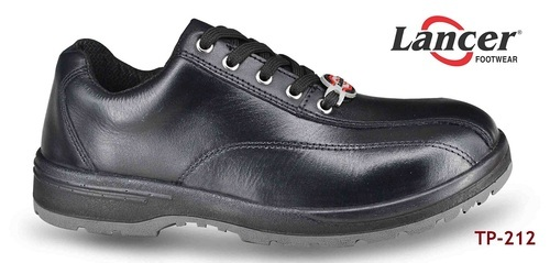 safety shoes staff double density model tp212 make lancer