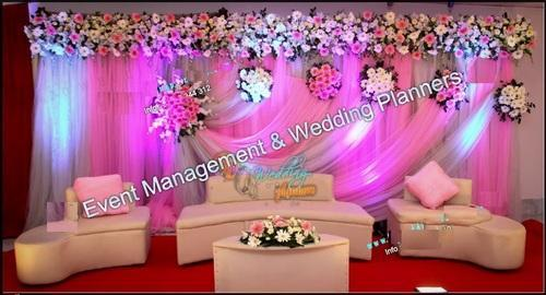 Wedding Stage Wedding Stage Decoration Service Provider From Ranchi