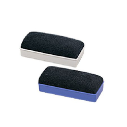 Magnetic and Non Magnetic Erasers