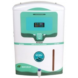 ABS Plastic Domestic Water Purifier, Capacity: 10-15 L