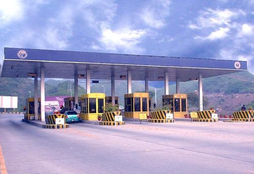 Housys Electronic Toll Collection System Automation Grade