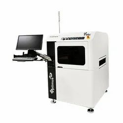 Vitrox 3D Optical Inspection System