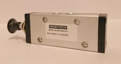 MSV 94522 HV Hand Push Pull Valve
