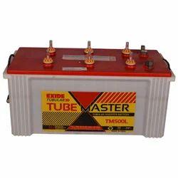Exide Tubular Inverter Battery, Capacity: 150 Ah , 12 V