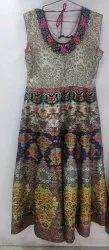Ladies Traditional Dress