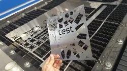 Aluminium Laser Cutting Service