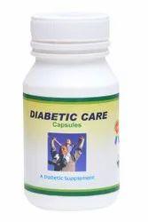 Antidiabetic Capsule