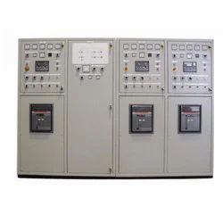 15 Kva Semi-Automatic AMF Panels