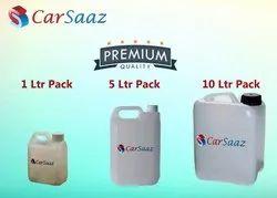 Liquid CarSaaz Premium Quality Dash Board Polish's in Bulk Pack, Packaging Type: Can, Packaging Size: 1