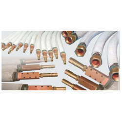 Induction Furnace Water Cooled Cable