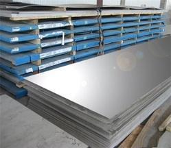 Stainless Steel 316 2B Finish Sheets