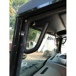Jeep Roof Handle