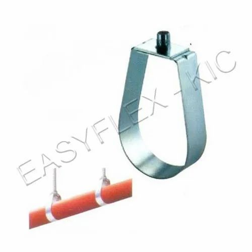 """10 x ANTI VIBRATION PIPE RUBBER LINED CLIPS SINGLE CLAMPS 3//8/"""" 1//2/"""" 3//4/"""" 1/"""""""
