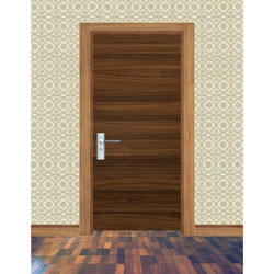 Wood Laminate Veneer Door