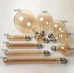 MRAYS GLASS Led Filament Bulb