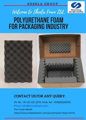 Polyester Foam - Foam For Sports Wear Manufacturer from Noida