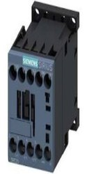 Siemens 3rt Power Contactor 9a- Size S00- 230v Ac