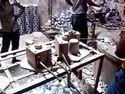 Aluminum Khalbatta Die