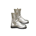 Industrial Aluminum Safety Shoes, Size: 6 - 10